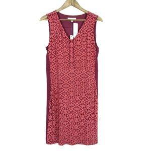 41 Hawthorn Knit Sleeveless Delora Casual Dress